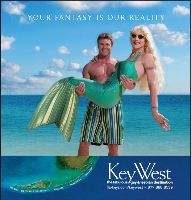 Key West- Your fantasy is our reality