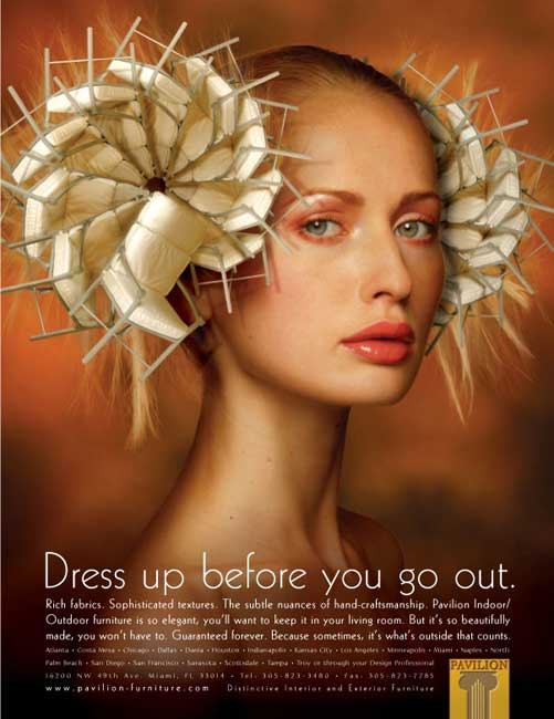 Pavilion - Dress Up