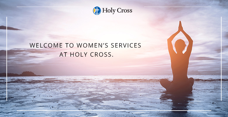 Holy Cross Women's Services